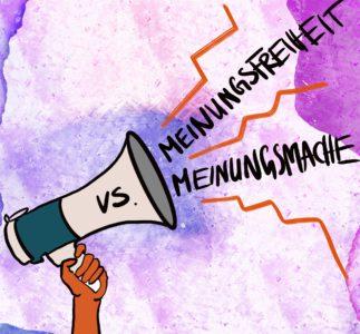 Sprache im Rechtspopulismus